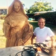 Dale Zarrella Sculptor/Painter