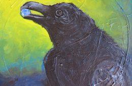 I Corvus Corax